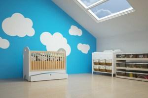 Kinderzimmer wickelkommode